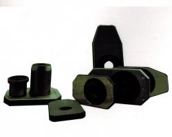 铝碳锆滑板